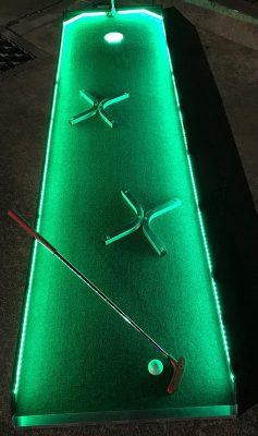 LED Putting