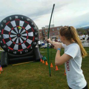 ArcheryDarts